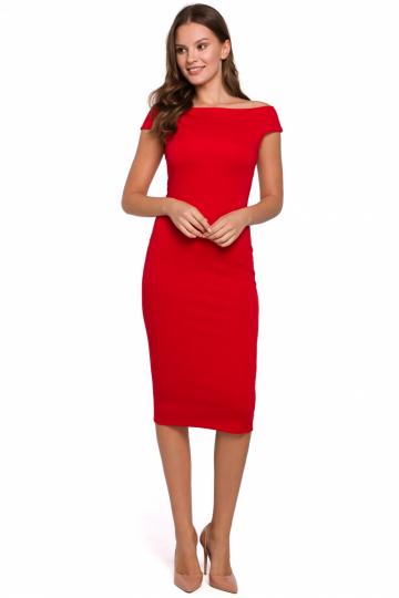 Vakarinė suknelė modelis 138551 Makover