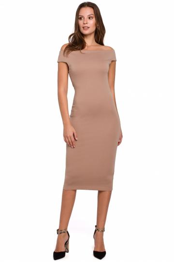 Vakarinė suknelė modelis 138552 Makover