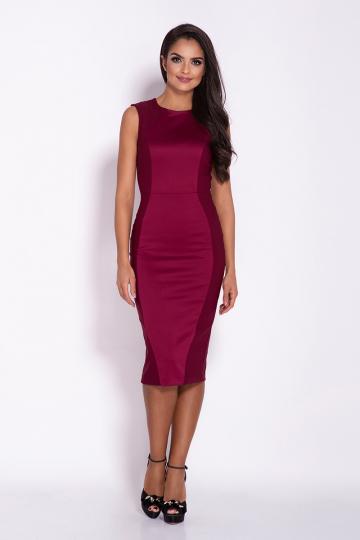 Vakarinė suknelė modelis 126997 Dursi