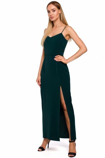 Vakarinė suknelė modelis 138843 Moe