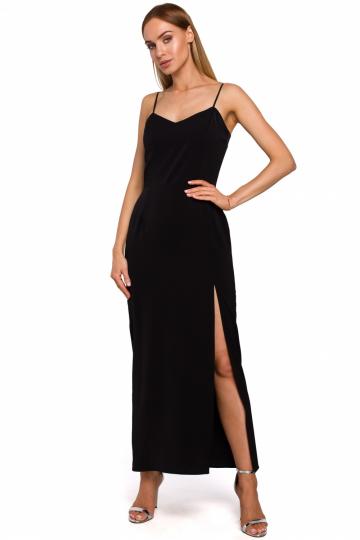 Vakarinė suknelė modelis 138844 Moe