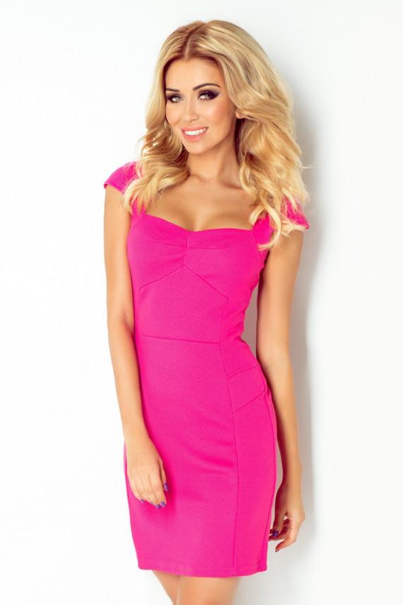 Vakarinė suknelė modelis 63018 Numoco