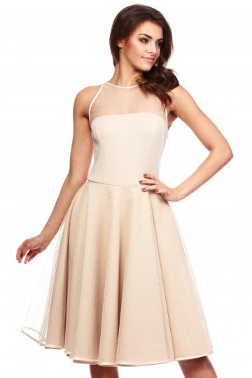 Vakarinė suknelė model 36185 Moe