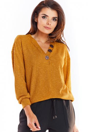 Džemperis modelis 139526 awama