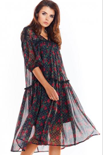 Suknelė modelis 139549 awama
