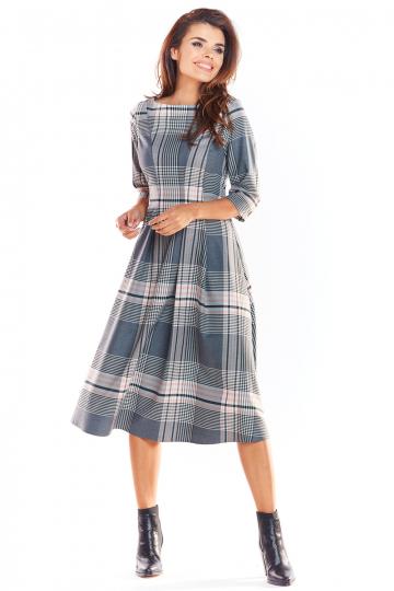 Suknelė modelis 139555 awama