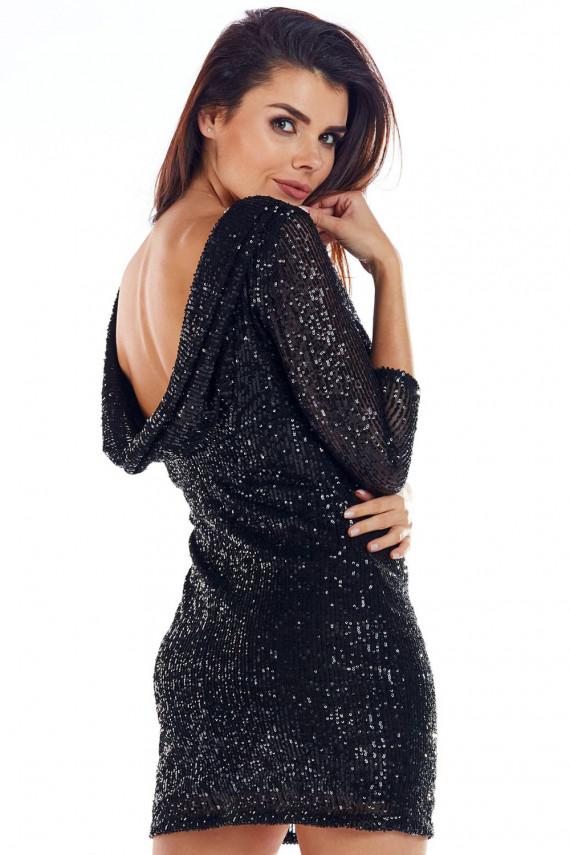 Vakarinė suknelė modelis 139577 awama