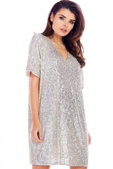 Vakarinė suknelė modelis 139579 awama