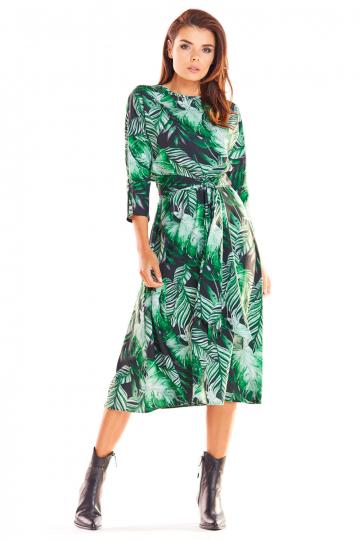 Suknelė modelis 139498 awama