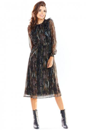 Suknelė modelis 139501 awama