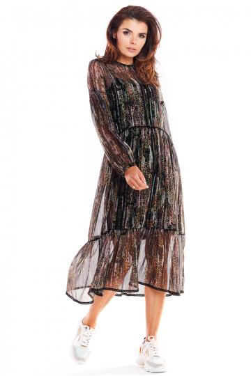 Suknelė modelis 139506 awama