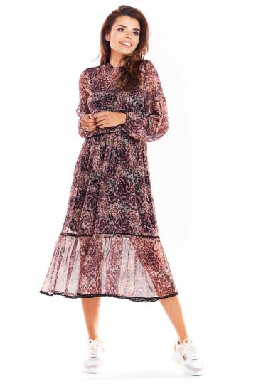 Suknelė modelis 139507 awama