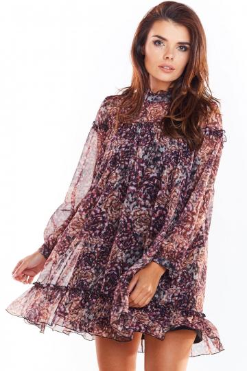 Suknelė modelis 139516 awama