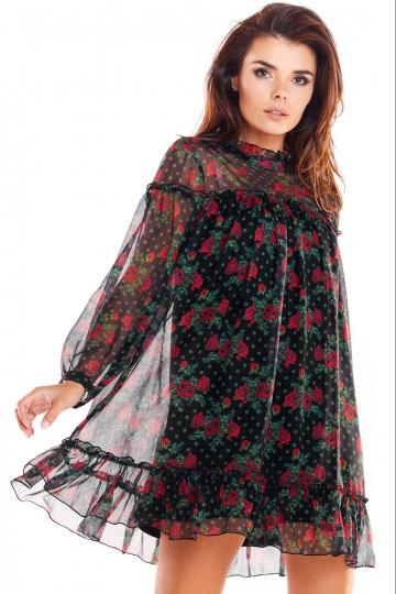 Suknelė modelis 139517 awama