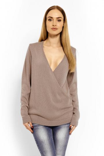 Džemperis modelis 113201 PeeKaBoo