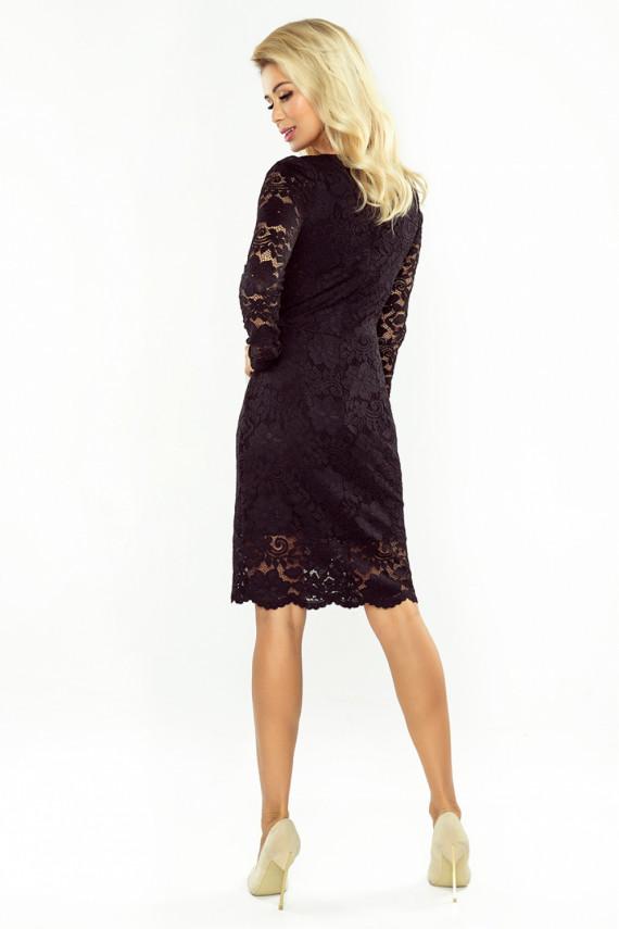 Vakarinė suknelė modelis 107929 Numoco