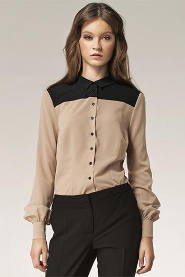 Marškiniai modelis 27012 Nife