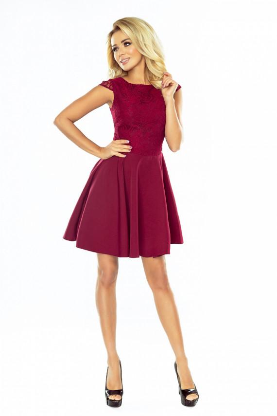 Vakarinė suknelė modelis 108606 Numoco