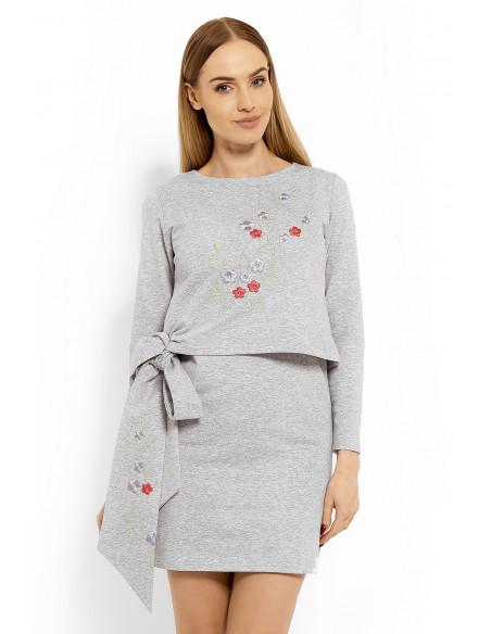 Suknelė modelis 113216 PeeKaBoo