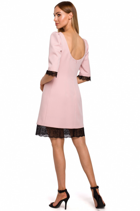 Suknelė modelis 138827 Moe