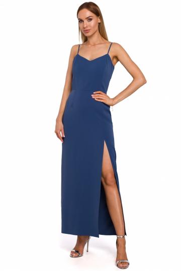 Vakarinė suknelė modelis 138841 Moe