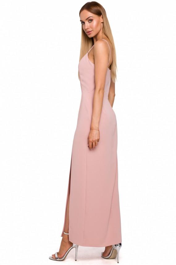 Vakarinė suknelė modelis 138842 Moe