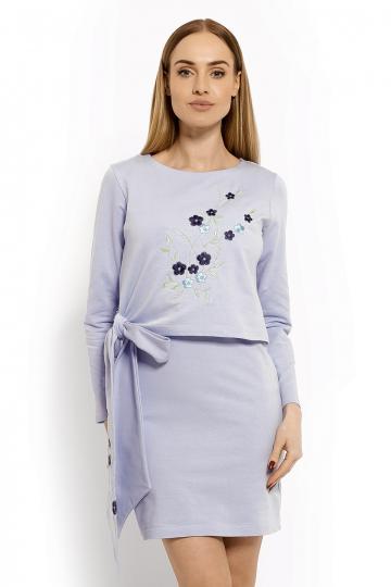 Suknelė modelis 113218 PeeKaBoo