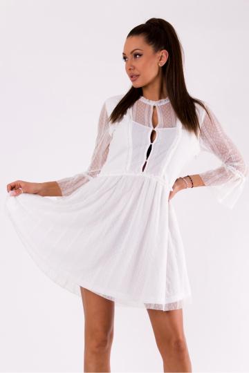 Short dress modelis 125271 YourNewStyle