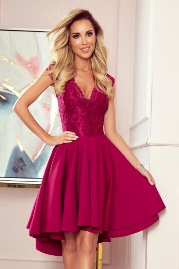 Vakarinė suknelė modelis 140728 Numoco