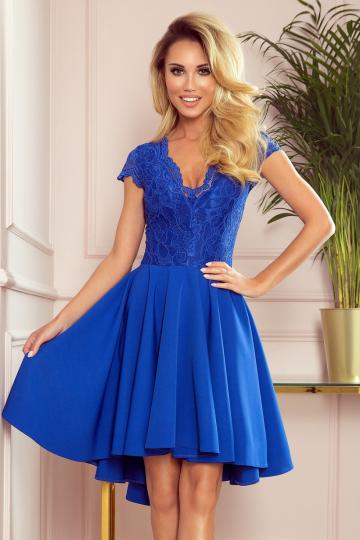 Vakarinė suknelė modelis 140730 Numoco