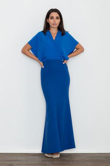Long dress model 111037 Figl