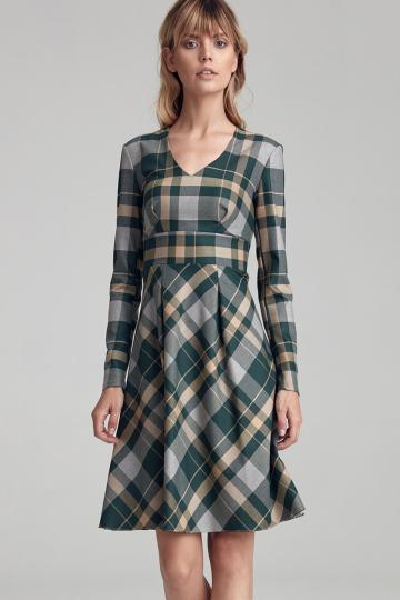 Suknelė modelis 138793 Colett