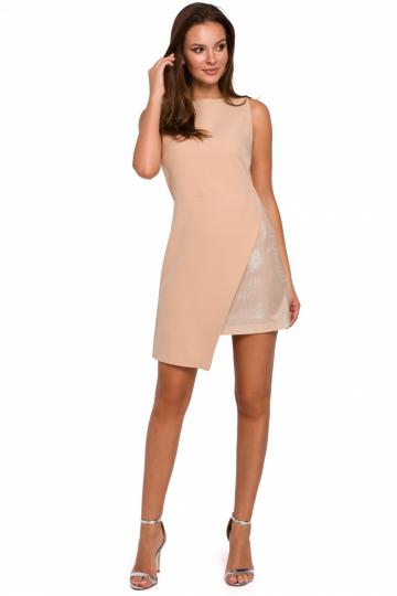 Vakarinė suknelė modelis 138504 Makover