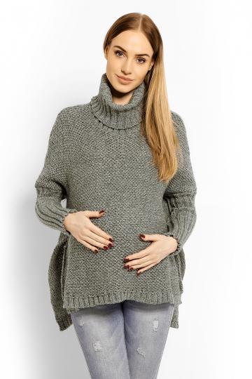 Megztinis nėštukei modelis 113228 PeeKaBoo
