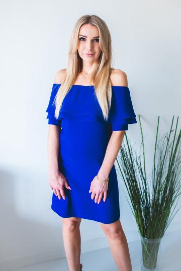 Suknelė modelis 131419 Jersa