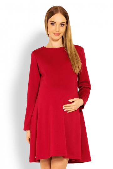 Suknelė nėštukei modelis 114509 PeeKaBoo