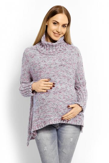 Megztinis nėštukei modelis 113230 PeeKaBoo