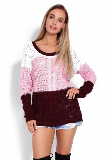 Džemperis modelis 123470 PeeKaBoo
