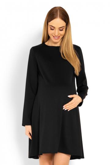Suknelė nėštukei modelis 114511 PeeKaBoo