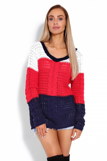 Džemperis modelis 123471 PeeKaBoo