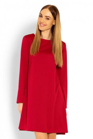 Suknelė modelis 114517 PeeKaBoo
