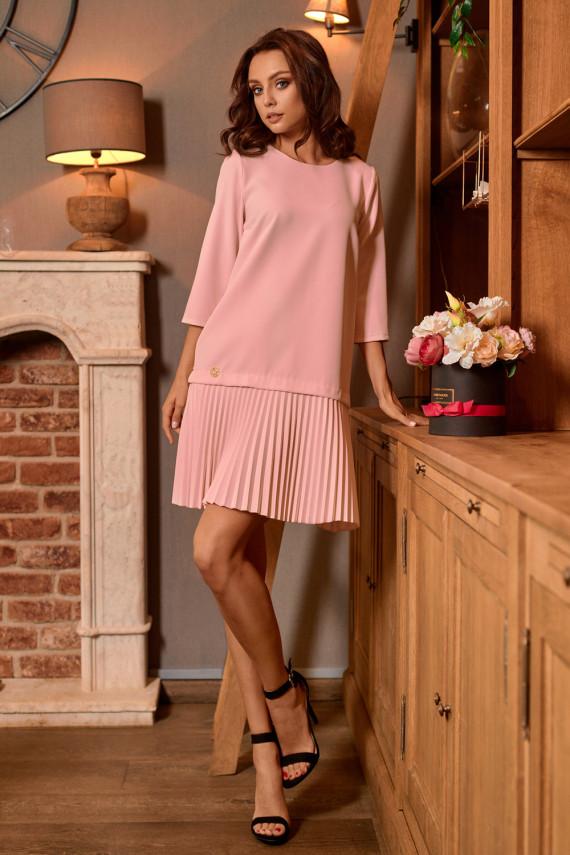 Suknelė modelis 123105 Lemoniade