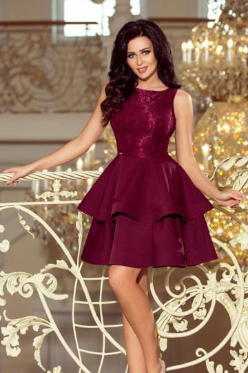 Vakarinė suknelė modelis 123489 Numoco