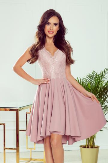 Vakarinė suknelė modelis 141307 Numoco