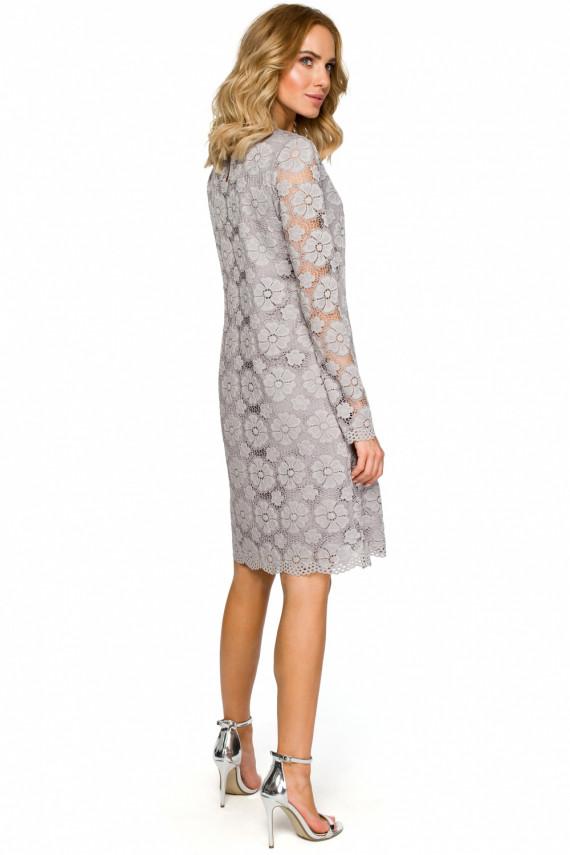 Vakarinė suknelė model 125343 Moe