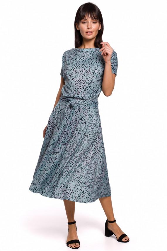 Suknelė modelis 141482 BE