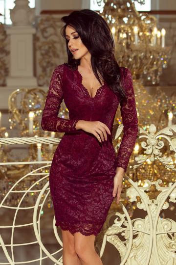 Vakarinė suknelė modelis 123238 Numoco