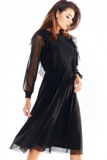 Suknelė modelis 139538 awama