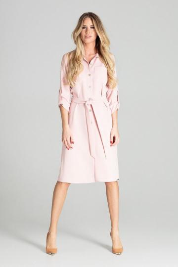 Suknelė modelis 141734 Figl