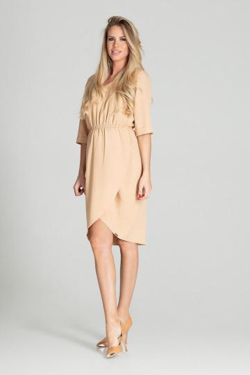 Suknelė modelis 141739 Figl